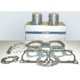 KIT PISTON WSM PLATINIUM SEADOO 650