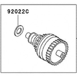 rondelle de lanceur 92022