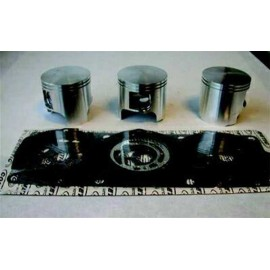 KIT PISTON WISECO YAMAHA 1200