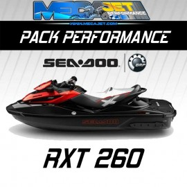 pack performance rxt 260
