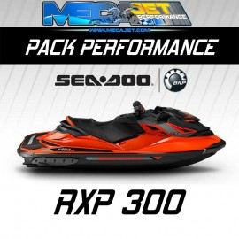pack performance rxp 300