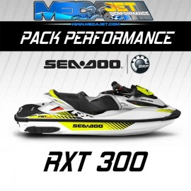pack performance rxt 300 2016 / 2017