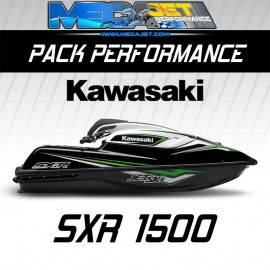 PACK performance SXR 1500