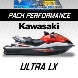 PACK performance STX ULTRA LX