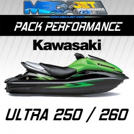 PACK performance ULTRA 250/260