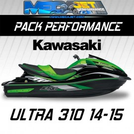 PACK performance ULTRA 310 2014-15