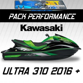 PACK performance ULTRA 310 2016 +