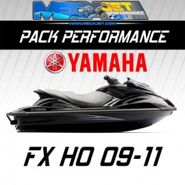 PACK performance FX HO 09-11