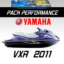 PACK performance VXR 2011