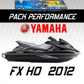 PACK performance FX HO 12
