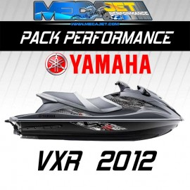 PACK performance VXR 2012