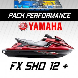 PACK performance FX SHO 2012 +