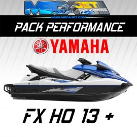 PACK performance FX HO 2013 +