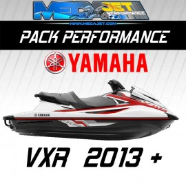 PACK performance VXR 2013 +