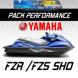 PACK performance FZR FZS SHO