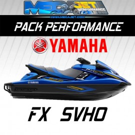 PACK performance FX SVHO