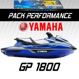PACK performance GP 1800