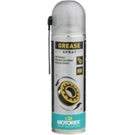 MOTOREX  GRAISSE EN BOMBE