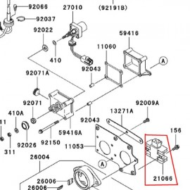 regulateur de tension STX-R