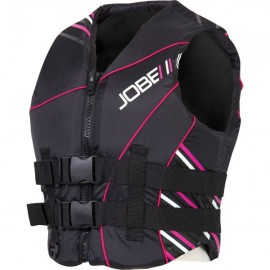 JOBE GILET PROGRESS NYLON LADIES